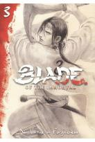 Blade of the Immortal, Vol. 3: No Virtue in Forgiveness