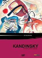 Portrait of an Artist - Kandinsky