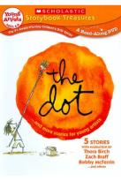 Dot... and More Stories for Young Artists