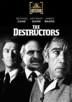 Destructors