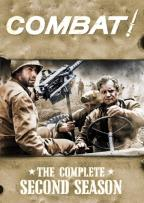 Combat! - The Complete Second Season