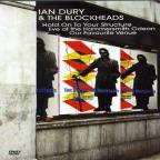 Ian Dury & The Blockheads - Hold Onto Your Structure