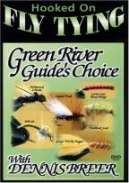 Green River Guides Choice With Dennis Breer