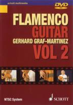 Gerhard Graf - Martinez: Flamenco Guitar, Vol. 2
