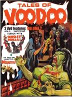 Tales Of Voodoo - Volume 2: Ghost Ninja/Primitives