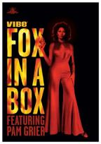 Pam Grier Collection - Foxy Brown/Coffy/Sheba Baby