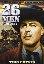 26 Men - Volume 2 Classic Television