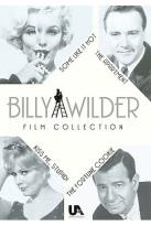 Billy Wilder Film Collection