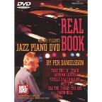 Per Danielsson: Jazz Piano DVD Real Book