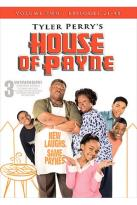 Tyler Perry's House of Payne - Vol. 2