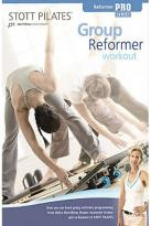 Stott Pilates - Group Reformer Workout