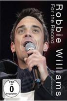 Robbie Williams: For the Record