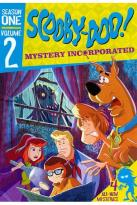 Scooby-Doo! Mystery Incorporated - The First Season: Vol. 2
