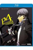 Persona 4: The Animation - Collection 1