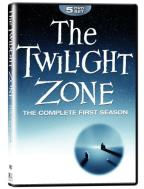 Twilight Zone: The Definitive Edition - Season 1