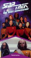 Star Trek: The Next Generation - Episode 100