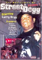 Adventures of Street Dogg - Volume 1