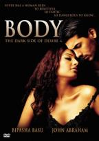 Body: The Dark Side Of Desire