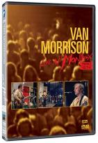 Van Morrison - Live at Montreux 1980 &amp; 1974