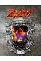 Edguy - F***ing With Fire - Live