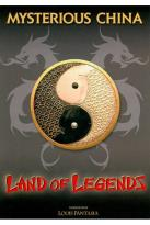 Mysterious China: Land of Legends