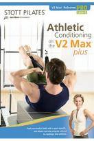 Stott Pilates - Athletic Conditioning on the V2 Max