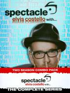 Spectacle - Elvis Costello With... - The Complete Series