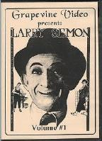 Larry Semon, Vol. 1
