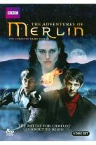 Merlin - The Complete Third Season