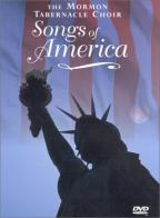 Mormon Tabernacle Choir - Songs Of America