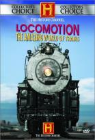 Locomotion - The Amazing World of Trains
