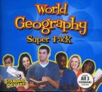 Standard Deviants - World Geography Module Super Pack