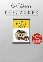 Walt Disney Treasures: Mickey Mouse Club Featuring The Hardy Boys