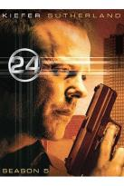 24 - The Complete Fifth Season