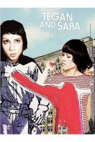 Tegan & Sara - It's Not Fun. Don't Do It!