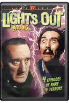 Lights Out - Vol. 5