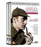 Classic TV Sherlock Holmes Collection