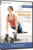 Stott Pilates - Intermediate Reformer 2nd Edition