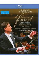 Christian Thielemann Conducts Faust: Liszt/Wagner