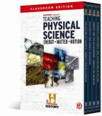 Teaching Physical Science: Energy, Matter, Motion