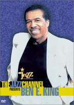 Jazz Channel Presents Ben E. King: BET on Jazz