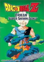 Dragon Ball Z - Frieza: Super Saiyan Goku