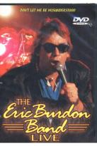 Eric Burdon Band Live