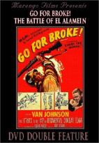 Go For Broke!/The Battle of El Alamein