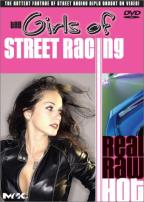 Girls of Street Racing: West Coast - The Original DVD