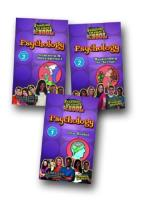 Standard Deviants - Psychology Module Super Pack