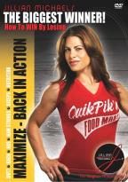 Jillian Michaels - Maximize Back In Action