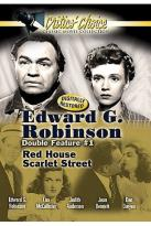 Edward G. Robinson Double Feature #1
