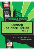 Cheezy Science Fiction Trailers Vol. 2