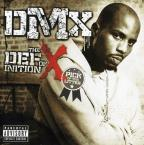 DMX - Definition Of X: Limitededition Jewel Case (Explicit)
